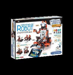 Laboratorio dei Robot