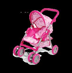 Baby Passeggino Mammina a Passeggio