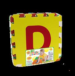 Tenerotti Tappetini Puzzle